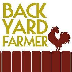 Blog de agricultura y ganaderia en el patio trasero   -   Backyard Farming Blog!