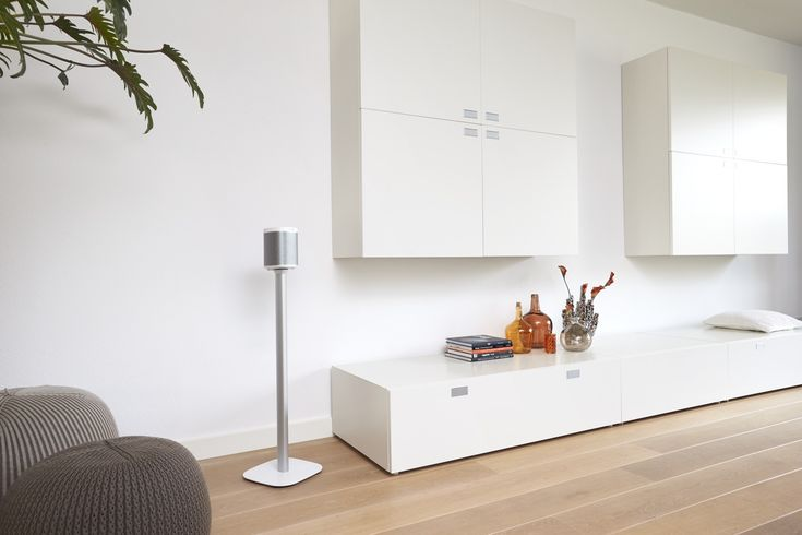 Mount your Sonos PLAY:1 with Vogel's SOUND 4301