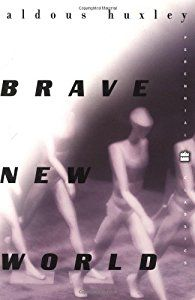 Buy a cheap copy of Brave New World book by Aldous Huxley. Community, Identity, Stability is the motto of Aldous Huxleys utopian World State. Here everyone consumes daily grams of soma, to fight depression, babies are bo... Free shipping over $10.