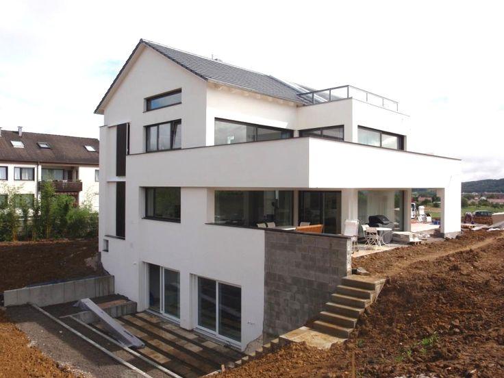 die besten 25 mehrfamilienhaus bauen ideen auf pinterest. Black Bedroom Furniture Sets. Home Design Ideas