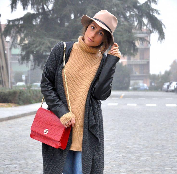 #tobeme #giuliamalavasi #fashion #outfit