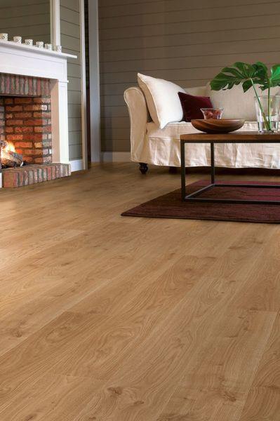 Sol stratifi elite unilin flooring quick step tanguy mat riaux sols de s - Quick step stratifie ...