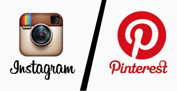 VMKTG: Instagram vs Pinterest. Come sfruttarli al meglio ...