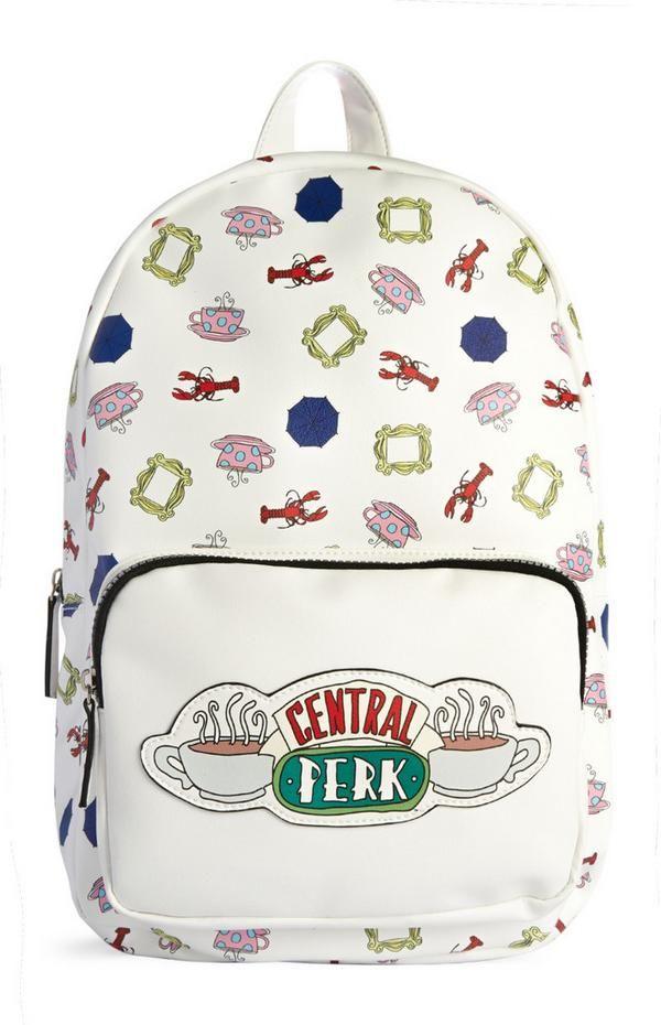 Bolso de Amigos Central Perk