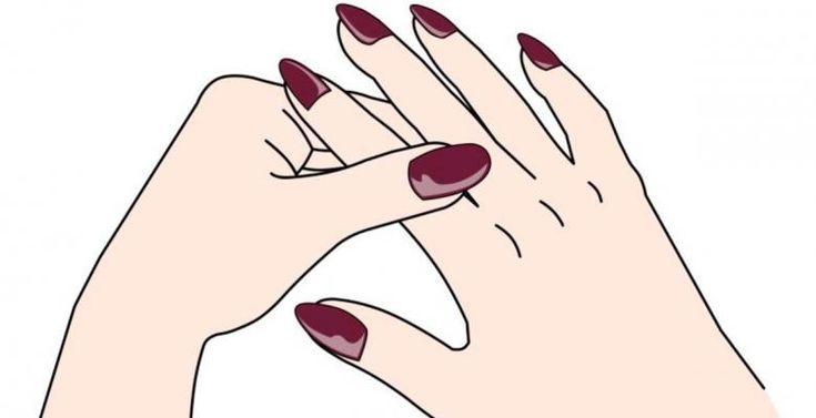 Si vous massez vos doigts pendant une minute, vous serez émerveillés en voyant ce qui arrive à votre corps! - Trucs et Astuces - Ayoye
