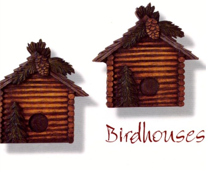 Home Ideas » Pvc Birdhouse Plans