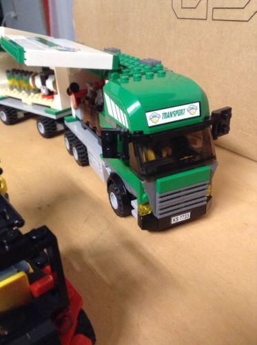 14 Best Lego Stuff For The Lego Freight Train Images On Pinterest