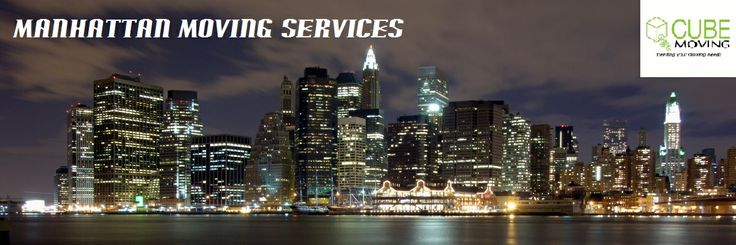 Manhattan Moving Services