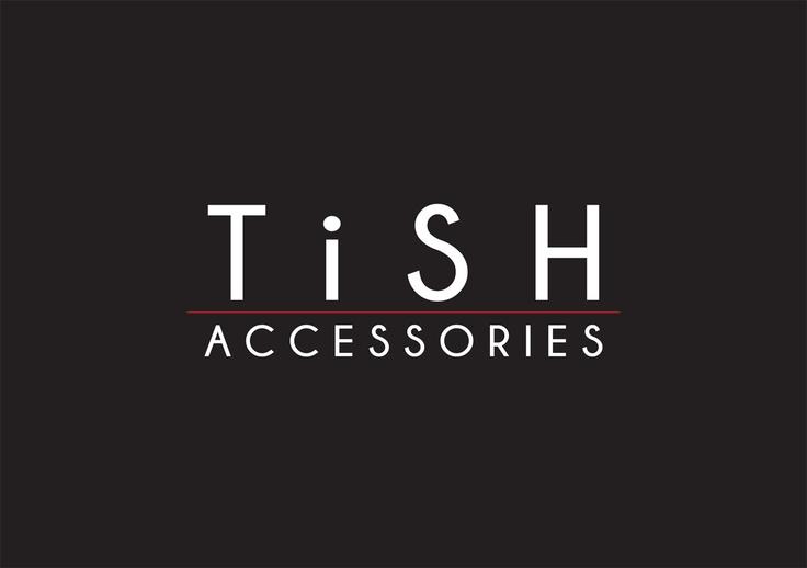 TiSH Accessories logo.
