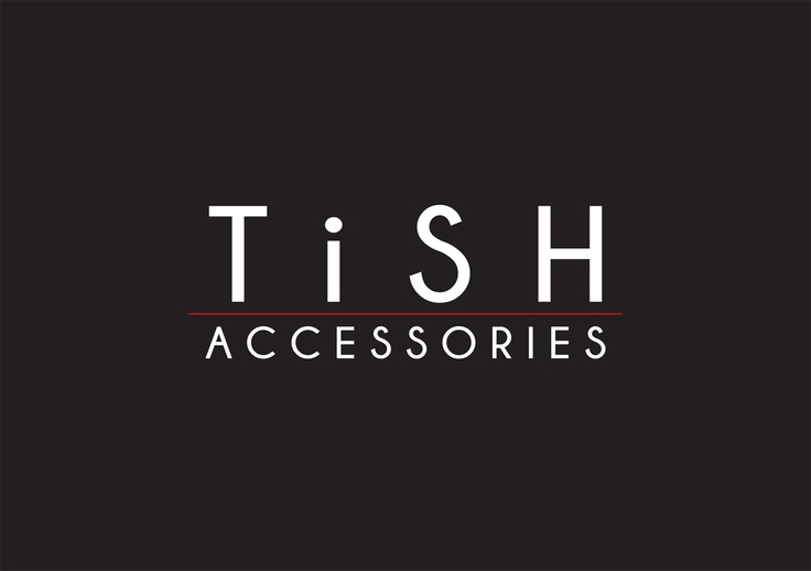 TiSH Accessories logo.