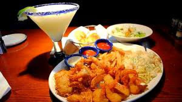 red lobster nutrition