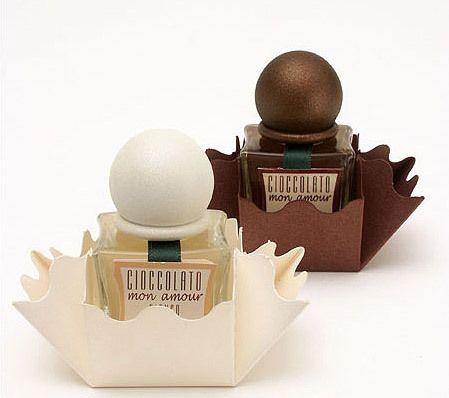 *Bianco Classico Cioccolato Mon Amour perfume