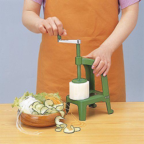 Benriner Cook's Help Vegetable Slicer (Professional Grade): Amazon.co.uk: Kitchen & Home