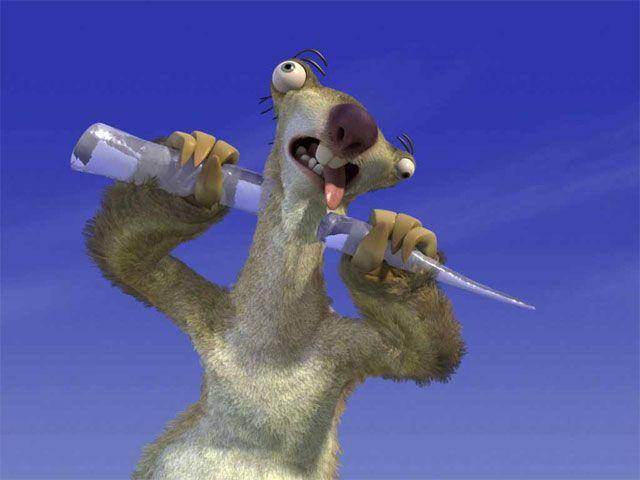sid sloth ice age