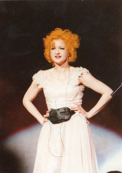 80 Cindy S Make Lauper