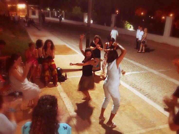 Fiesta Flamenca Greece