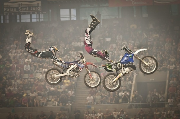"""Freestyle Masters MX (foto: Rubén """"Looker"""")"""