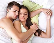 What Your Sleep Style Says About Your Relationship