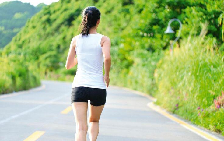 Cómo entrenar cuando se acerca tu medio maratón