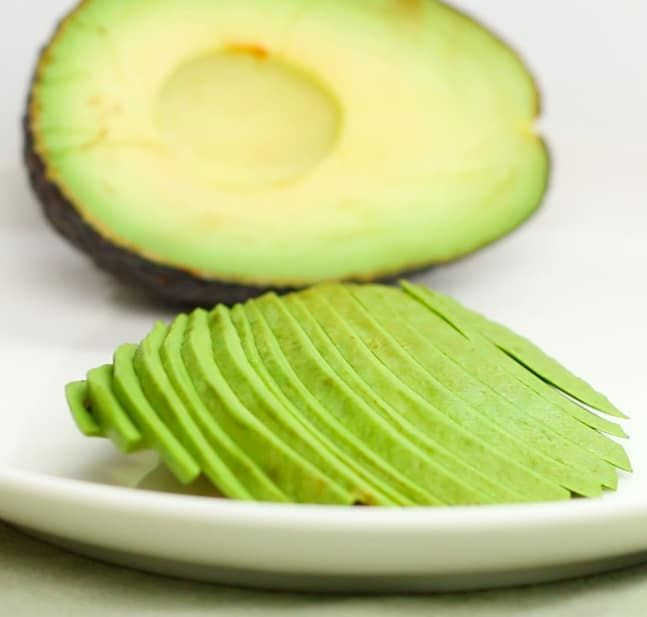 Materials: AvocadoAluminum foil Instructions: Wrap the avocado in aluminum foil. Place the wrapped avocado on a cookie sheet and bake for 10 minutes at 200°F/90° C. Enjoy!