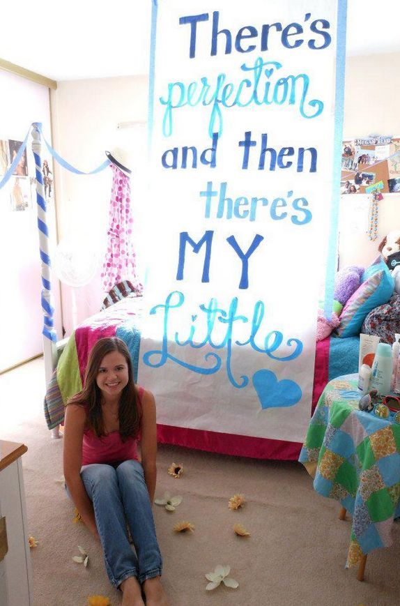 banner bliss ~ from the BEST kappa big!