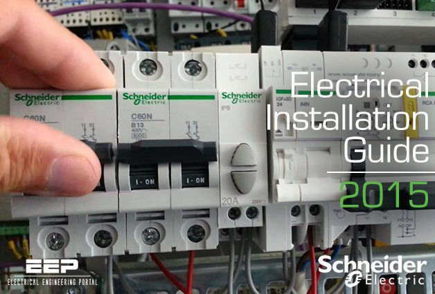 Electrical Installation Guide 2015 - Schneider Electric