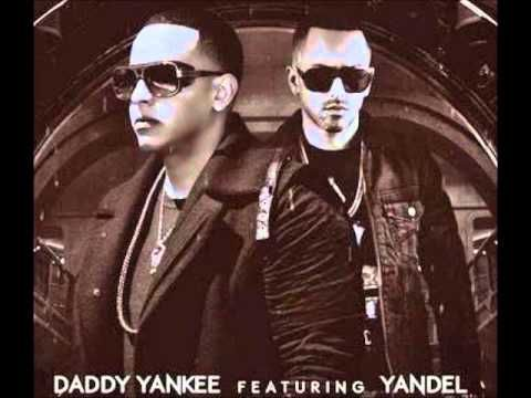 Yandel Ft. Daddy Yankee-Moviendo Caderas