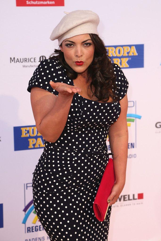 April 19 2013, Radio Regenbogen Awards  Baret: H and M  Dress: Stop Staring