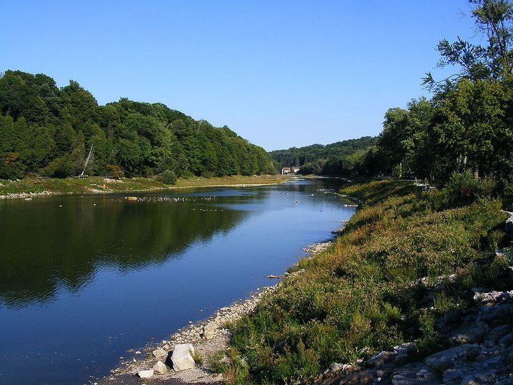 Thames River Springbank Park - London, Ontario - Wikipedia, the free…