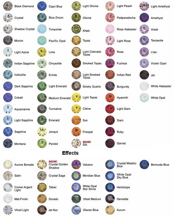 1000+ Images About Types Of Beads On Pinterest