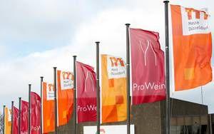 ProWein: Österreich bekommt eigene Halle