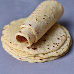 Gluten free tortillas recipe with 2 ingredients which are easy to make in about 15 minutes. These tortillas are wheat free, grain free, corn free and perfect for soft tacos, burritos, enchiladas, and quesadillas