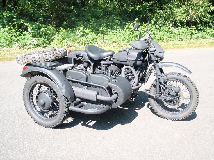 That is one awesome looking bike !! Ural-a-ling, where motorcycles fear to tread........... - Page 2 - ADVrider