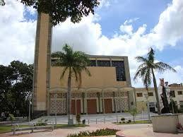 Paróquia São Sebastião - Paranavaí (PR)
