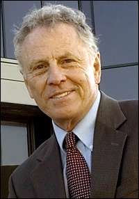 Morris Dees - Founder of the Southern Poverty Law Center — Hit the Klan where it hurts: in their wallets.