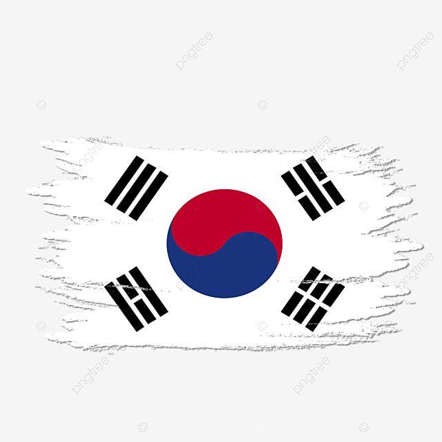 كوريا الجنوبية العلم فرشاة مائية شفافة رسمت كوريا الجنوبية كوريا الجنوبية العلم علم كوريا الجنوبية ناقلات Png وملف Psd للتحميل مجانا In 2021 South Korea Flag Flag Vector Flag Icon