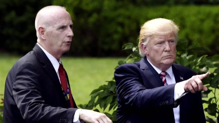 Trump Bodyguard Keith Schiller Testifies Russian Offered Trump Women, Was Turned Down - Sources: Trump Was Offered '5 Women' In Russia