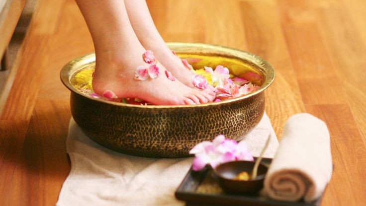 Foot Spa - Creative Birthday Gifts for Sister