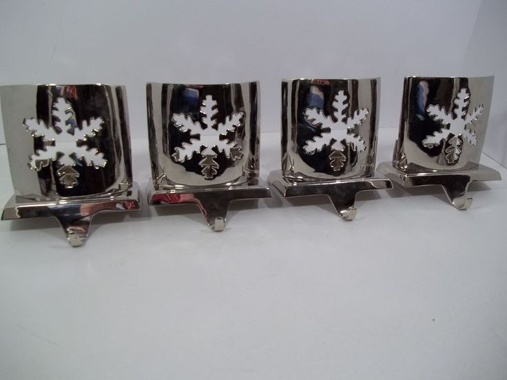 1000 ideas about christmas stocking holders on pinterest. Black Bedroom Furniture Sets. Home Design Ideas