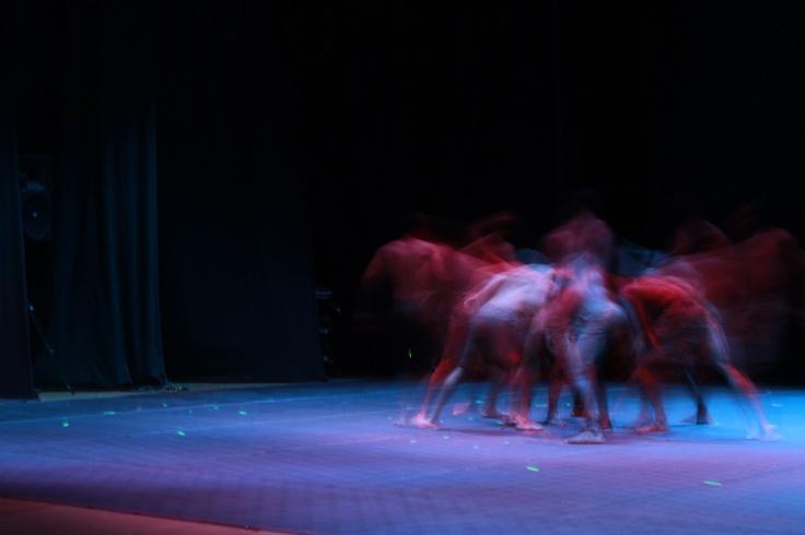 (18) Danzas de amor y guerra por Juan David Padilla @Congoamarillo Mincultura 2012