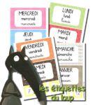 Programmes 2015  Logiciel maternelle  Présence du matin Calendrier 2014/2015 Le loup - Le calendrier 2015/2016 Le Loup - Le calendrier 2016/2017 Les jours de la semaine La date avec Loup...