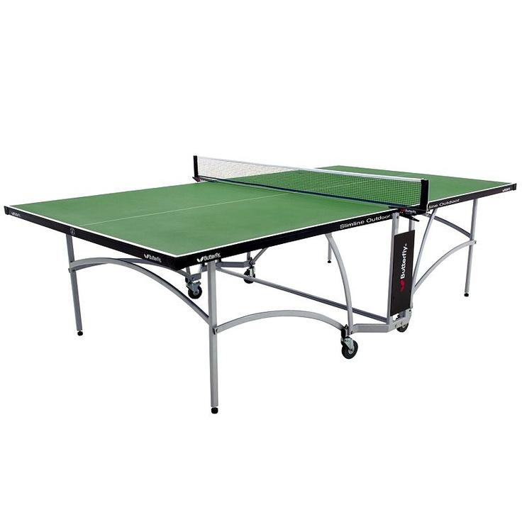 Best 25 Outdoor Table Tennis Table Ideas On Pinterest