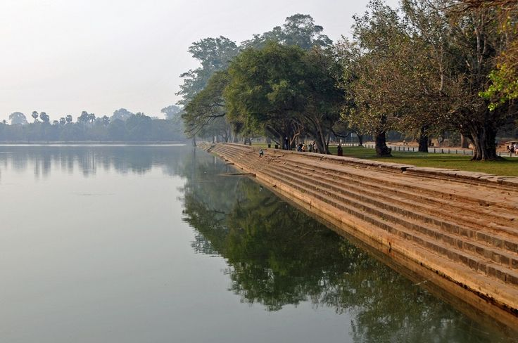 Visit Siem Reap, Cambodia