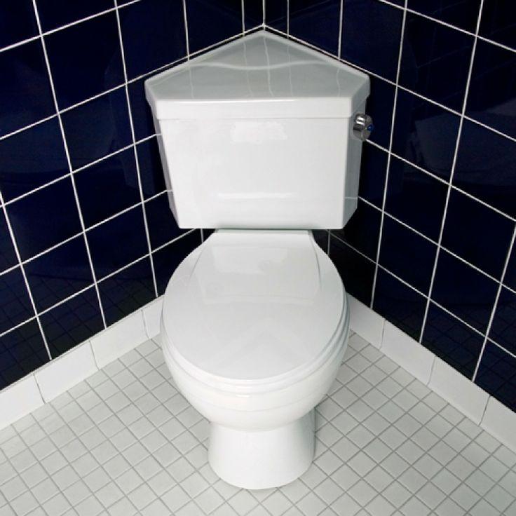 25 Best Ideas About Corner Toilet On Pinterest Corner