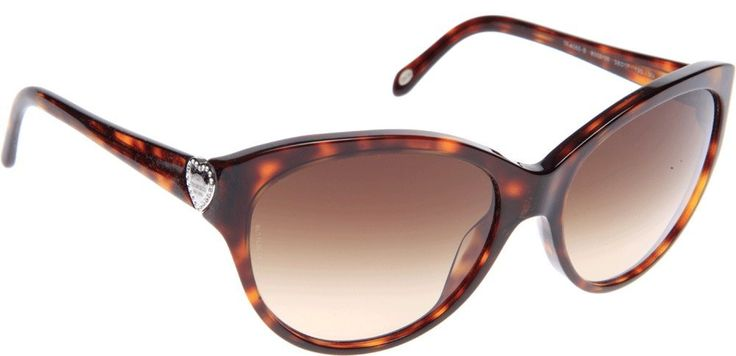 Tiffany Sunglasses TF 4065B 80023B Havana 58mm. Model No : TF4065B. Frame Color :HAVANA BROWN GRADIENT. All eyewear come with original case, cloth and manufacturers papers. Tiffany women Sunglasses. Size : 58x17x130.