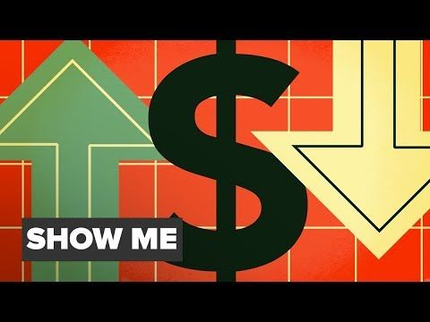 What Is Consumer Price Index (CPI)? | Show Me | NBC News - YouTube