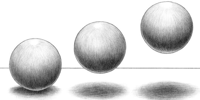 Drawing 101: Seeing Light and Shadows—The Complete Idiot's Quick Guide