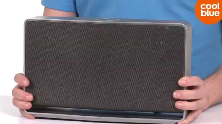 LG Music Flow H5 Multiroomspeaker Productvideo (NL/BE)