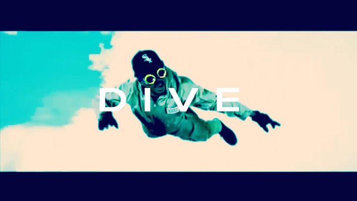 "[Free] Chance The Rapper x Bryson Tiller Type Beat ""Dive"""