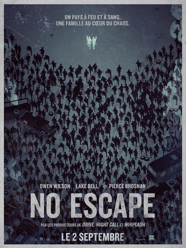 #EXCLU #Posters #NOESCAPE #DATE le 02/09 http://po.st/NOESCAPE Vont ils en réchapper? RT 1max